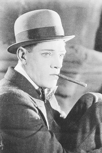 Image of Eddie Borden