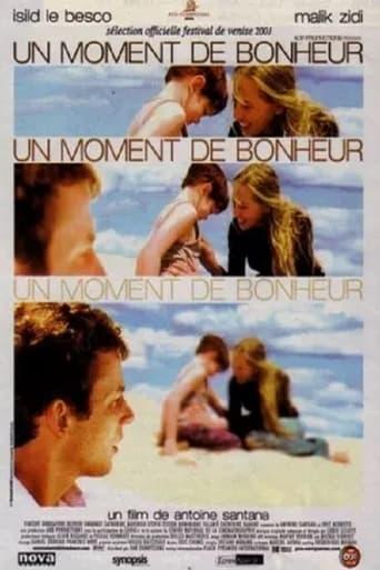 Poster of Un moment de bonheur