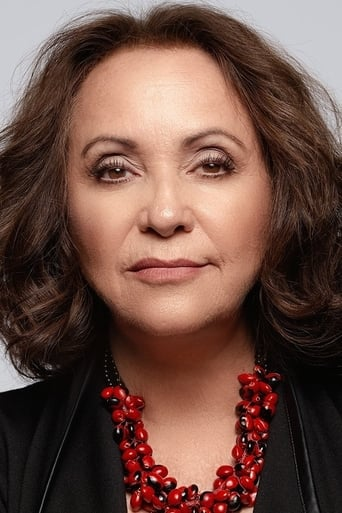 Adriana Barraza Profile photo