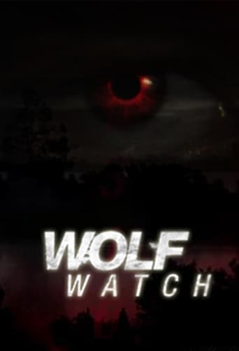 Poster of Wolf Watch