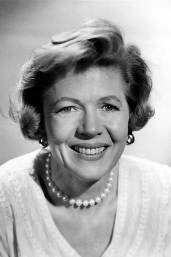 Augusta Dabney