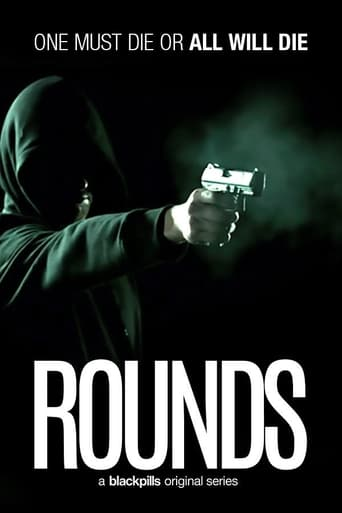 Capitulos de: Rounds