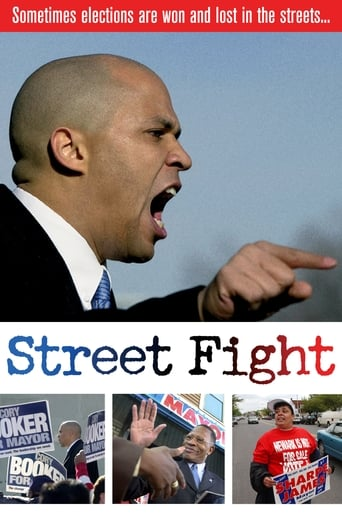 Poster of Street Fight