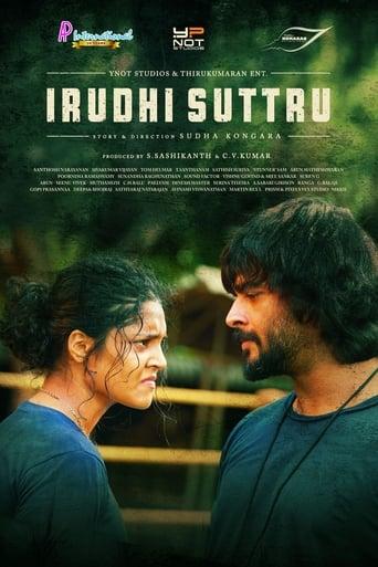 Poster of Irudhi Suttru