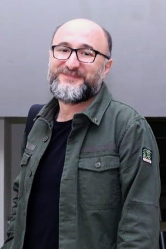 Image of Reza Behbudi