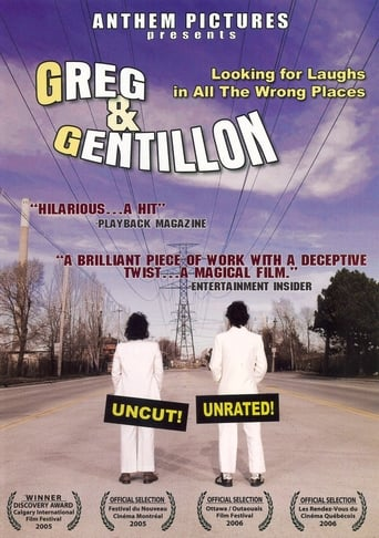 Greg and Gentillon