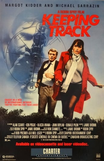 Poster of Keeping Track