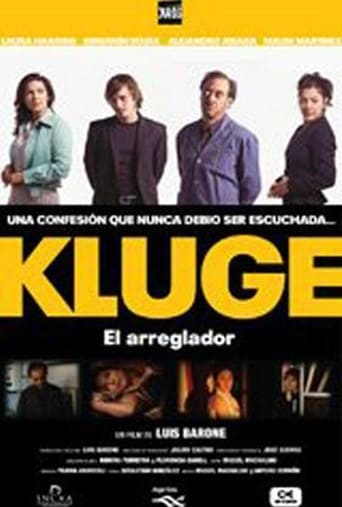 Poster of Kluge