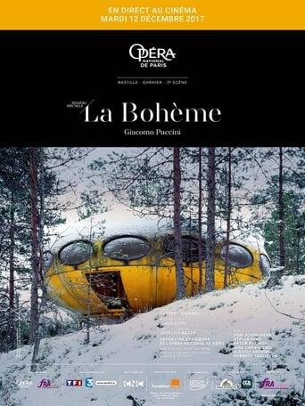 Poster of Puccini: La Bohème