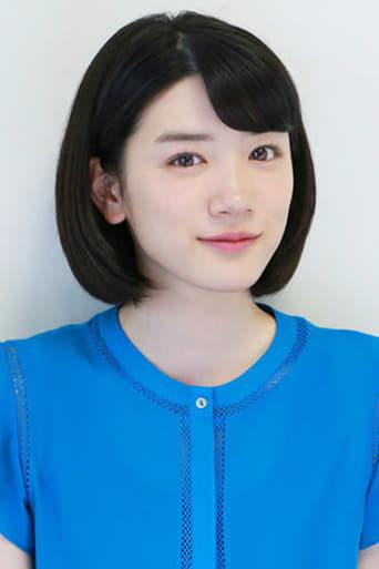 Mei Nagano