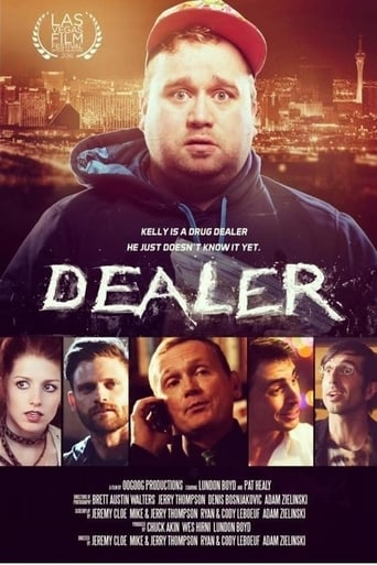 Watch Dealer Online Free in HD