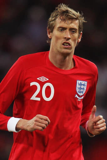 Image of Peter Crouch