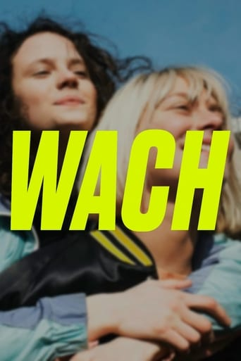 Poster of Wach