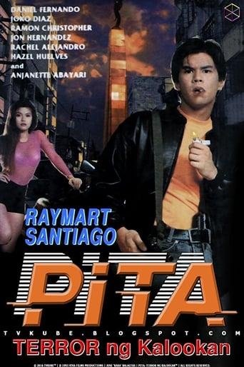 Poster of Pita, terror ng Kaloocan