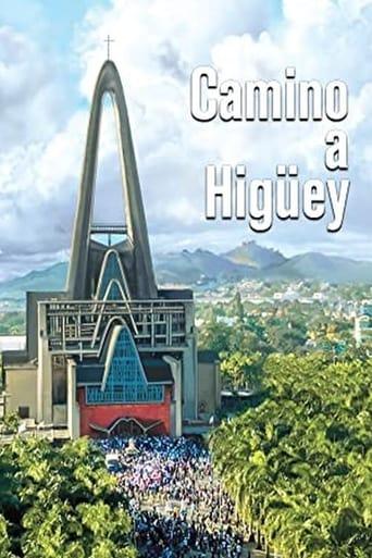 Camino a Higüey