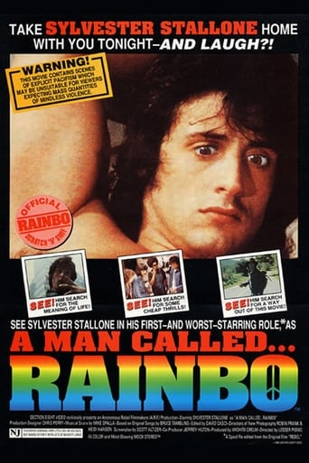 Watch A Man Called... Rainbo 1990 Free Online