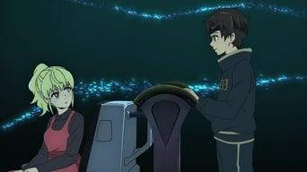 Underwater Hunt (Part One)