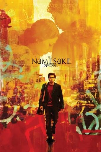Poster of The Namesake