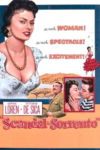 Scandal in Sorrento image