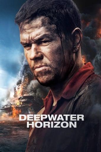 Deepwater Horizon - Drama / 2016 / ab 12 Jahre