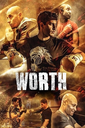 Poster of Worth