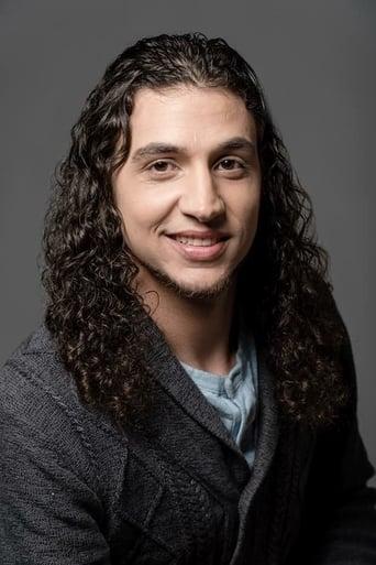Image of Aaron Cool