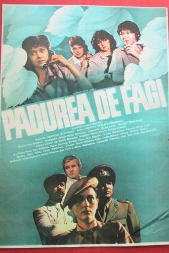 Poster of Pădurea de fagi