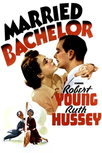Poster of Married Bachelor