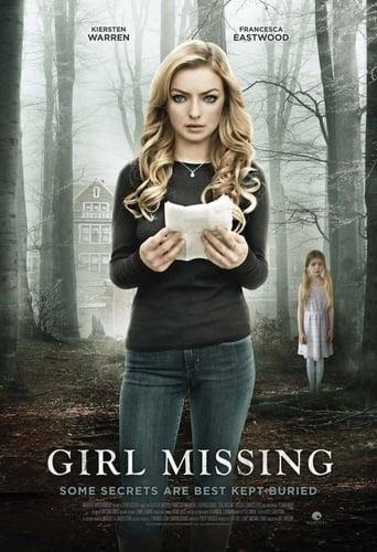 Poster of Girl Missing