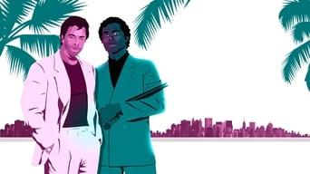 Поліція Маямі: Відділ моралі (1984-1989)
