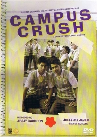 Campus Crush