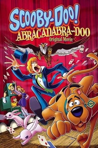 Scooby-Doo! Das Geheimnis der Zauber-Akademie