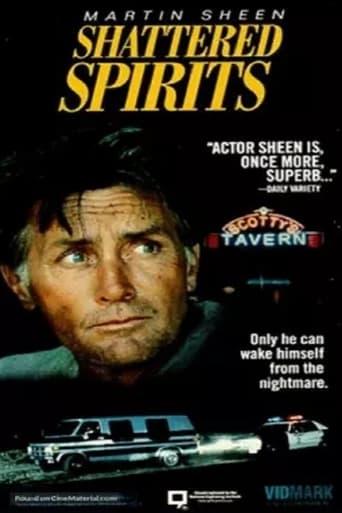 Poster of Shattered Spirits