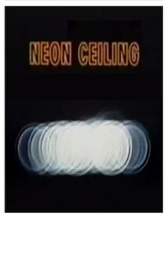 Poster of The Neon Ceiling