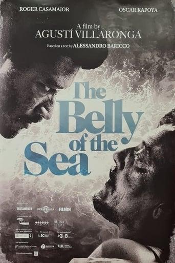 El ventre del mar (2021)