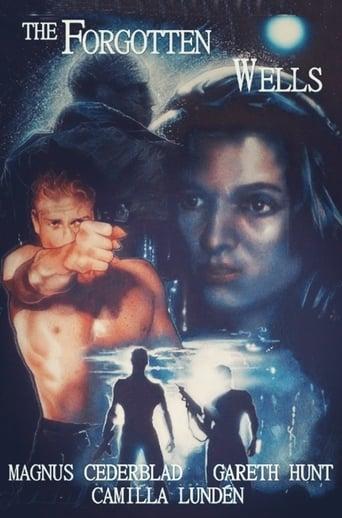 Poster of Grottmorden