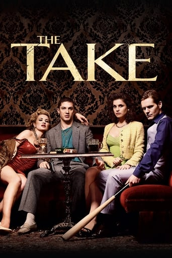 Capitulos de: The Take