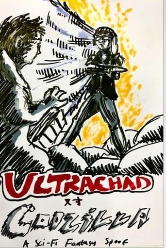 Ultrachad Vs Codzilla