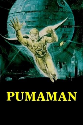 Der Puma-Man