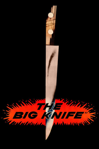 'The Big Knife (1955)
