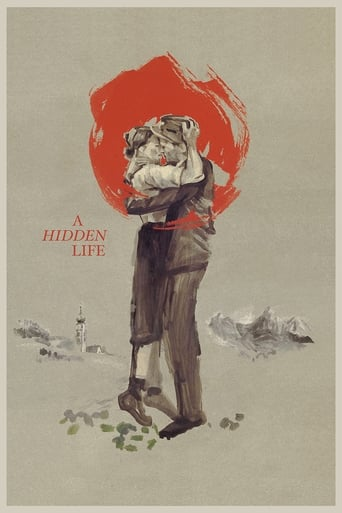 voir film Une vie cachée  (A Hidden Life) streaming vf