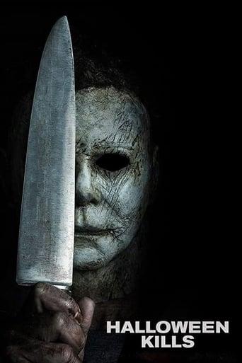Poster of Halloween Kills