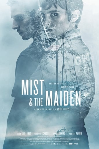 Poster of Mist & the Maiden