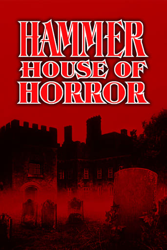 Capitulos de: Hammer House of Horror