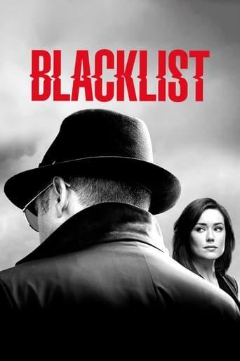 Blacklist - Season 8 Episode 4