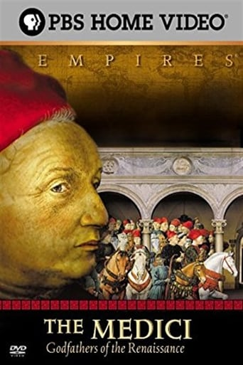 Poster of The Medici: Godfathers of the Renaissance