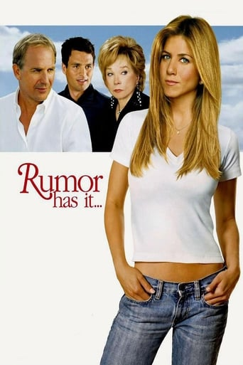 Poster of Rumor Has It...