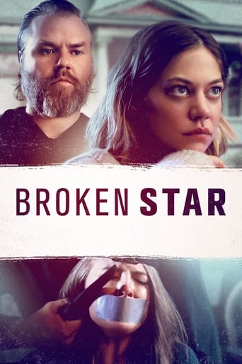 Poster of Broken Star