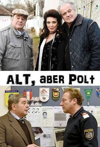 Poster of Alt, aber Polt