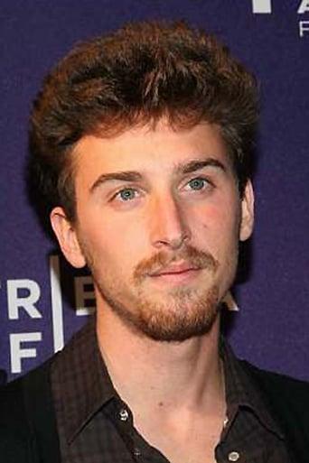 Image of Max Hoffman